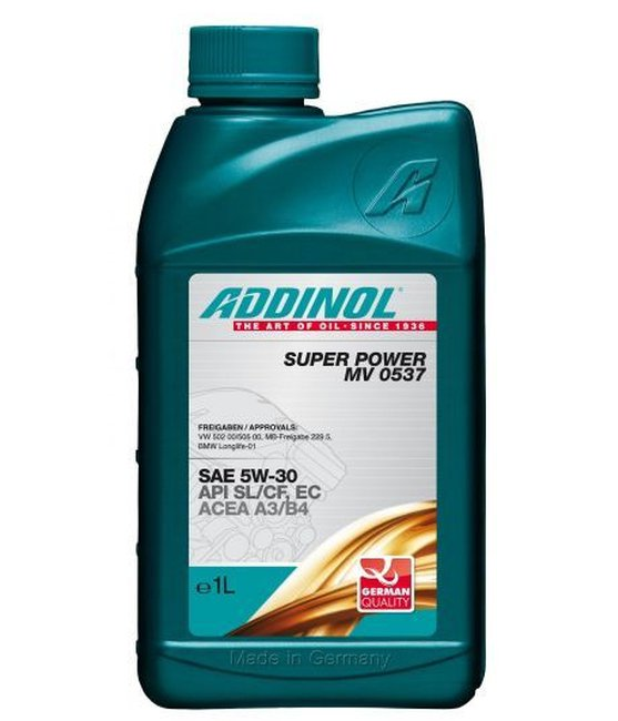 Addinol Super Power MV 0537  1L