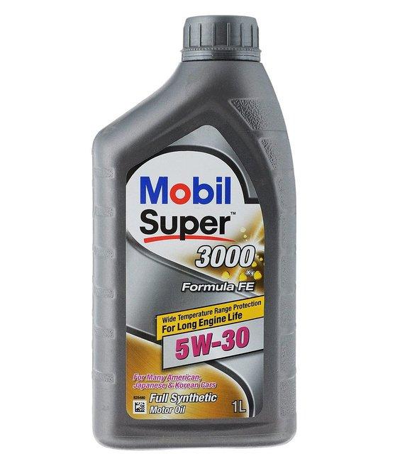 Моторное масло Super 3000 X1 Formula FE 5W-30  1L