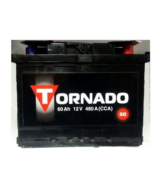 Аккумулятор TORNADO 6 СТ-60