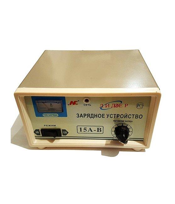Зарядное устройство Лидер NC-LC 15B2